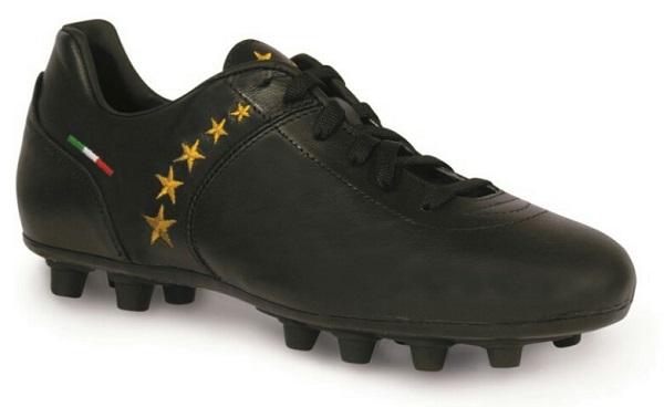 Cinquestelle Piuma Boots