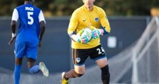 Aaron Perez Keeper