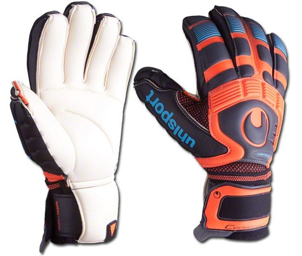 UHLSPORT CERBERUS ABSOLUTGRIP HANDBETT 13