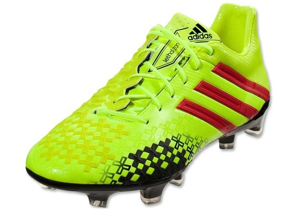 US Exclusive Electricity Predator LZ