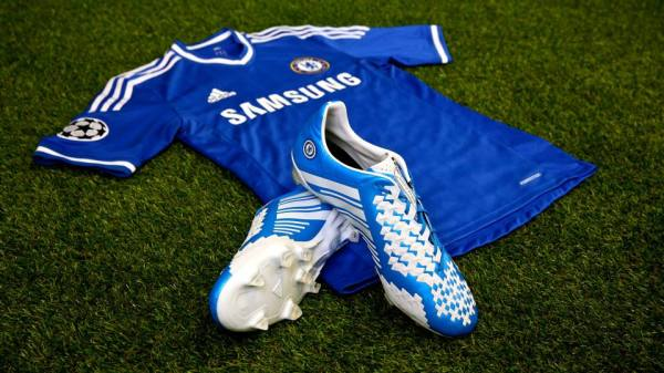 chelsea miadidas