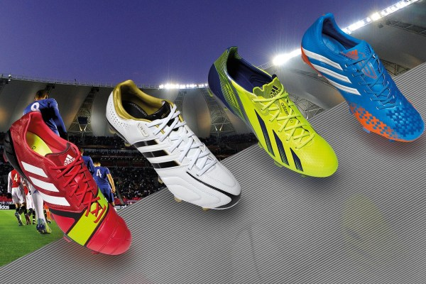 2013 ECL Nitrocharge Colorways