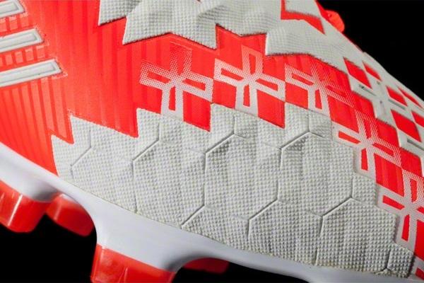 Adidas Predator LZ SL - Red White (c)