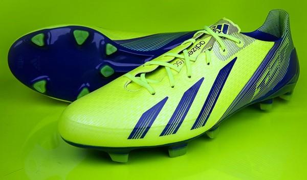 Adidas F50 adiZero Electricity (b)
