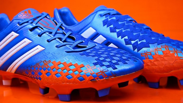 Adidas Pred LZ Pride Blue
