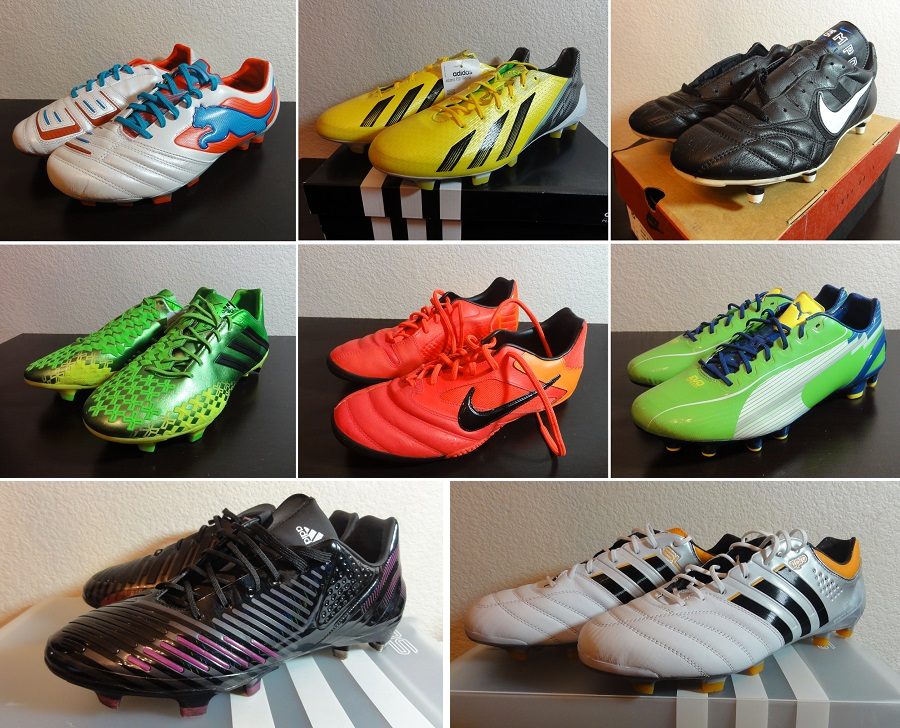 Best Places to Sell Used Cleats