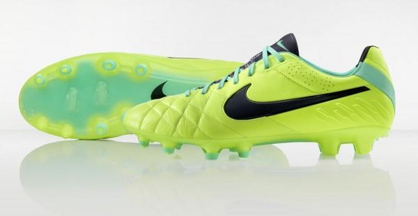 Hi Vis Nike Tiempo Legend