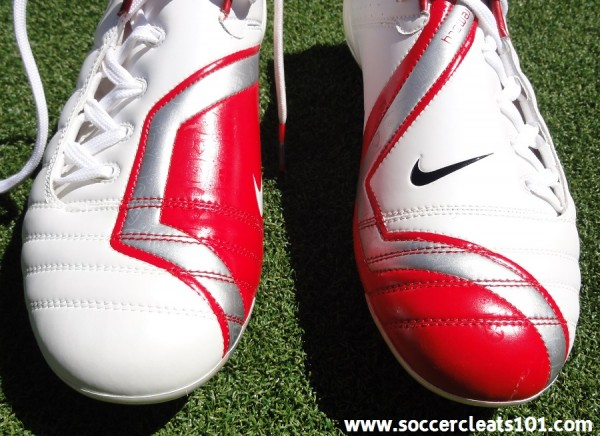 Nike T90 Supremacy Design