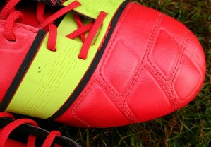 Nitrocharge 1.0 Red Forefoot