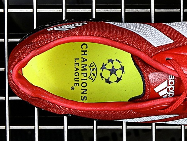 Nitrocharge Champions League