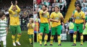 Petrov Charity Game