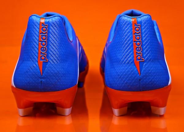 Predator LZ in Pride Blue Orange