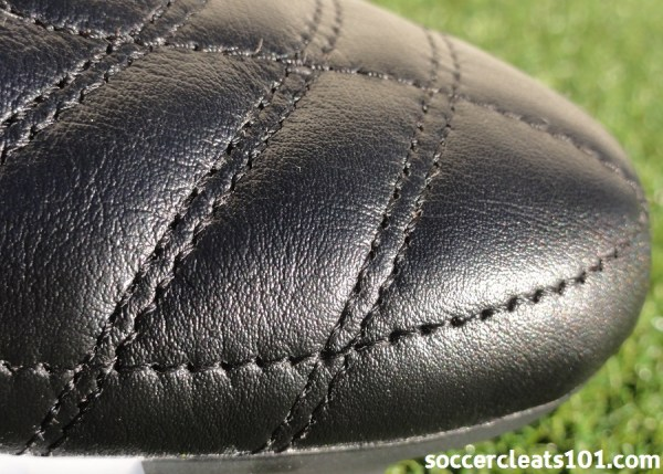 Puma King Leather Upper