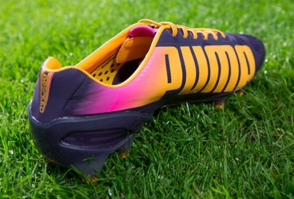 Puma evoSPEED 1.2 Purple (c)