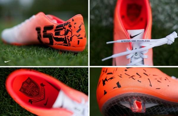 Wambach Nike Vapor IX