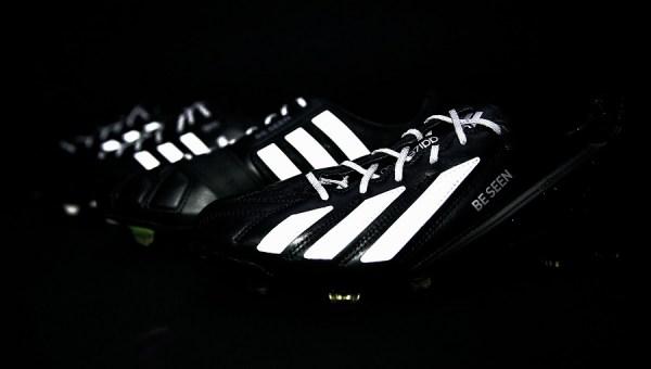 Adidas Enlightened Be Seen