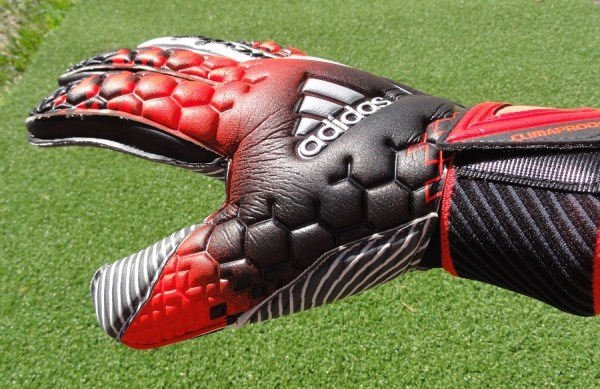 Adidas Predator Pro ClimaProof Goalkeeper Glove