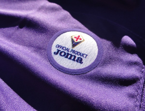 Joma Official Fiorentina Jersey