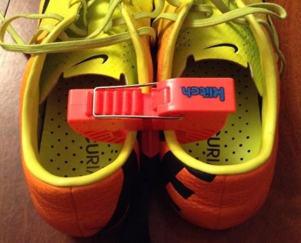 Klitch Footwear Clip
