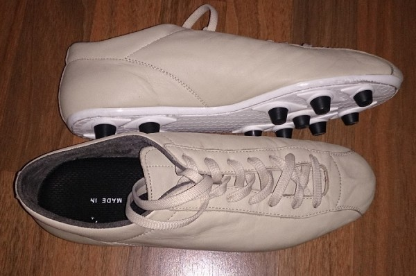 Retrostar Classic Boots Profiled