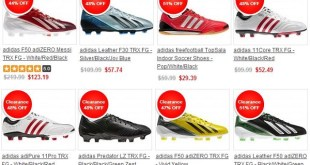SoccerLoco Adidas Sale