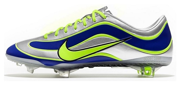For most players out there, the iconic Nike Mercurial series evokes some  sort of vivid memories from huge games or events of recent years.