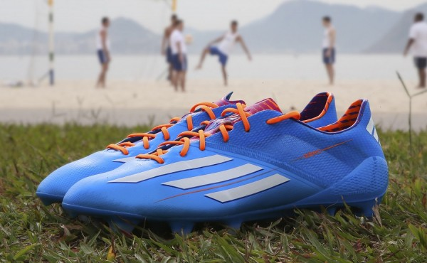 Samba Collection - F50-adiZero