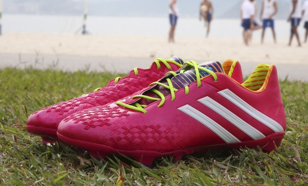 Samba Collection - Predator LZ