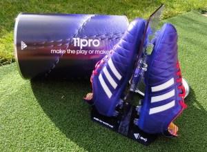 Adidas 11Pro Make The Player