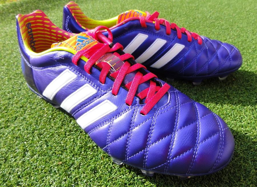 adidas 11pro samba