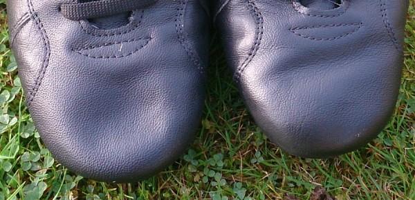 Cinquestelle Classica Leather Upper