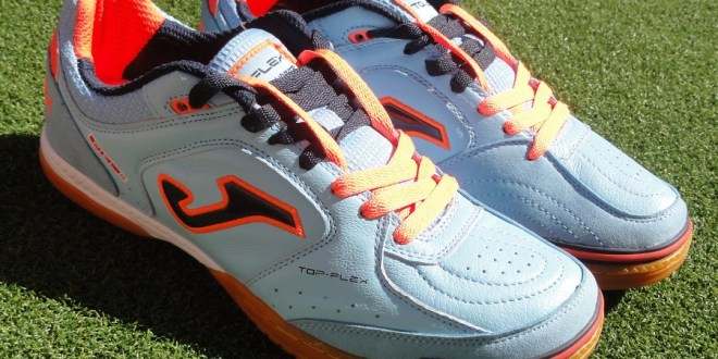 497f4f4849 Joma Top Flex - A Second Look Review | Soccer Cleats 101