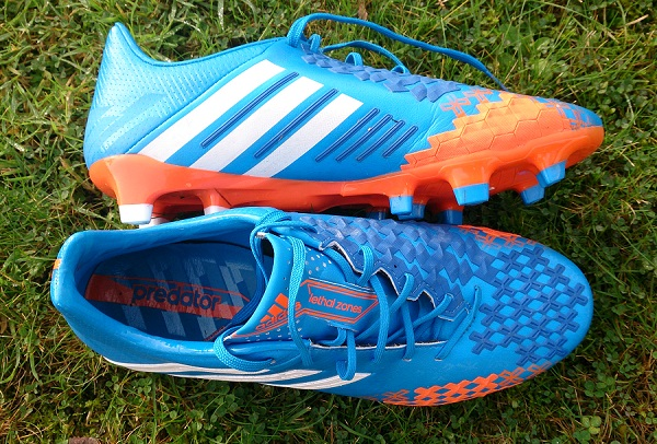 adidas predator lz 2 samba