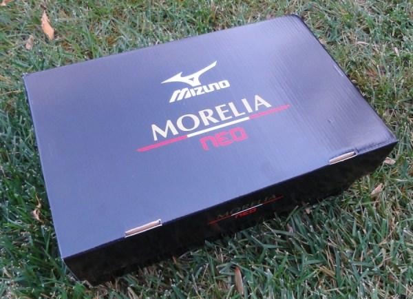 Morelia Neo Box