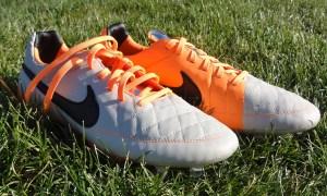 Nike Vapor V Review