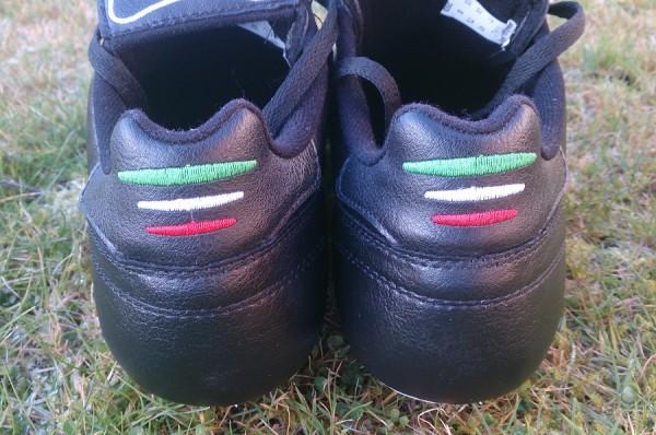 Ryal Italia Heel