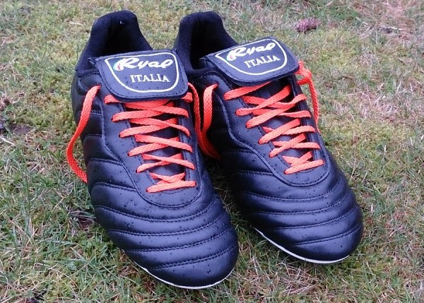 Ryal Italia Lacing Option