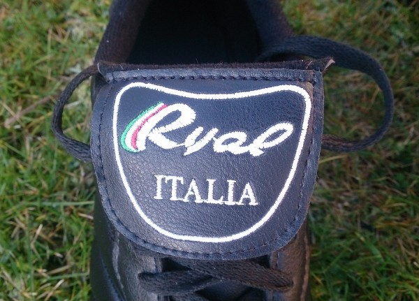 Ryal Italia Tongue