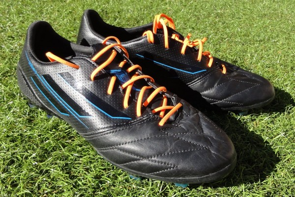 Adidas F50 adiZero Leather Review | Soccer Cleats 101