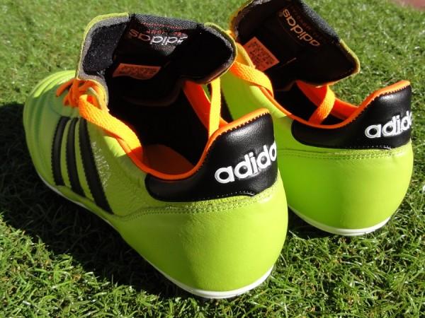 Copa Mundial Heel Samba