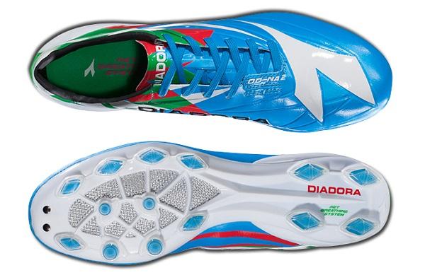 Diadora DD-NA 2 Profile