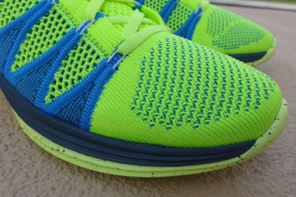 Nike Flyknit Lunar 2 Upper