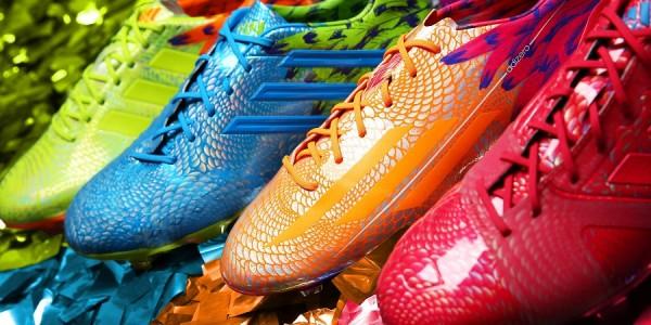 Adidas Carnaval Pack Group (c)