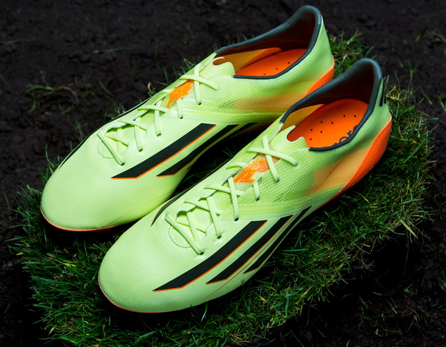 Adidas Adizero F50 Glow Edition Released Soccer Cleats 101