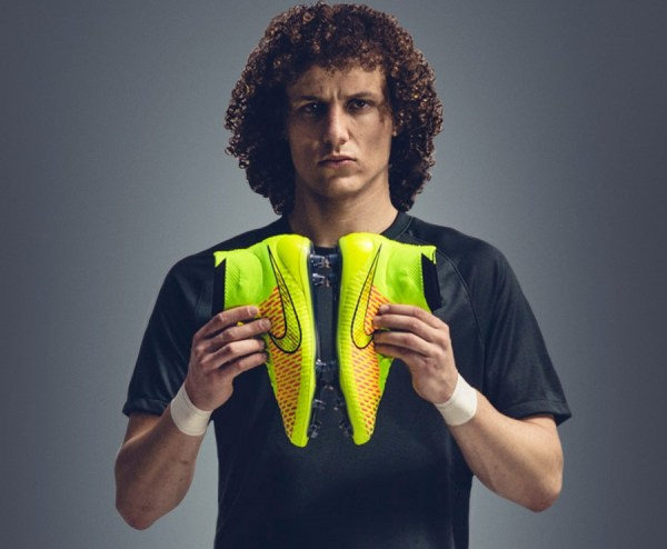 Luiz with Magista