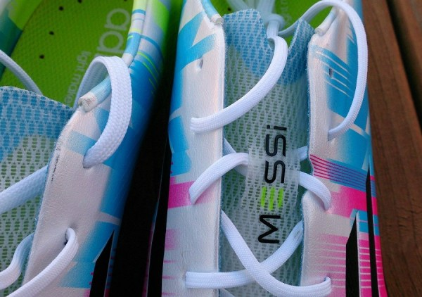 Messi F50 Samba