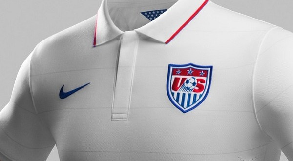NEW US Home Jersey featured