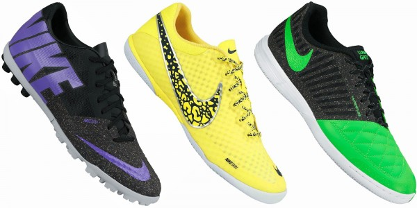Nike FC247 Boot Collection