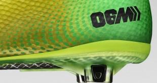 Nike Vapor IX 06 Heel