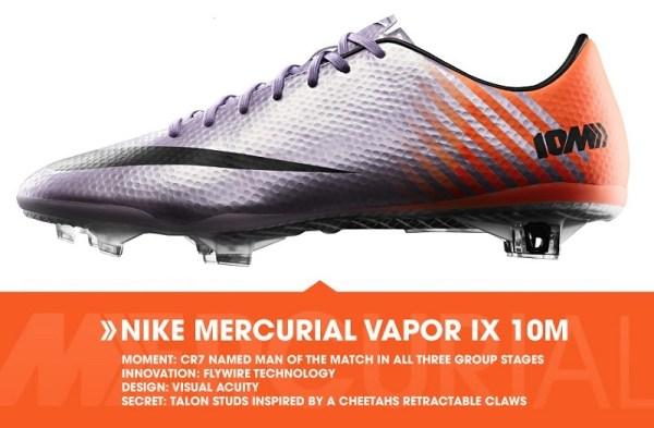 Nike Vapor IX 10M